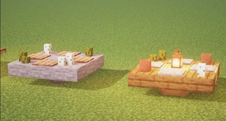 28++ 50 decorations in minecraft ideas in 2021