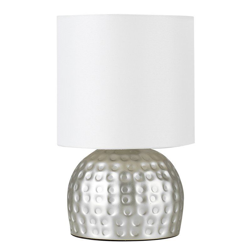 Belmoor 24cm Table Lamp Touch Table Lamps Table Lamp Table Lamp Base