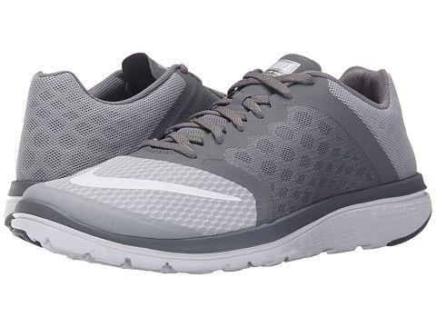 Nike FS Lite Run 3 Wolf Grey/Cool Grey