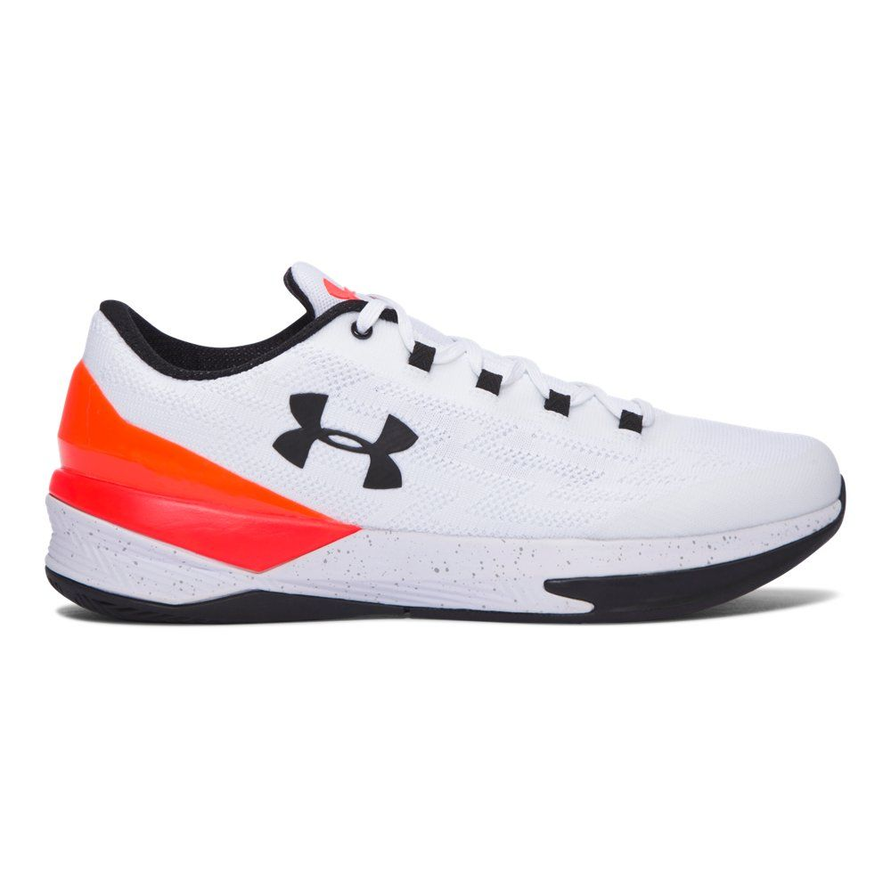 0b1f73f0678 Under Armour Men s UA Charged Controller Basketball Shoes