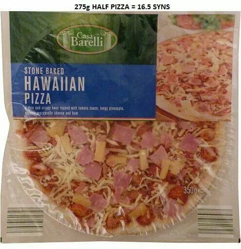 Aldi Pizza Slimming World Recipes Ham Sauce Aldi Pizza