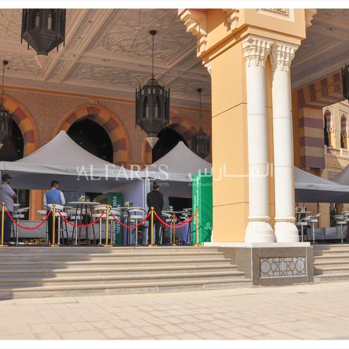 الفارس العالمية للخيم Tent Rentals Event Tent Rental Event Tent