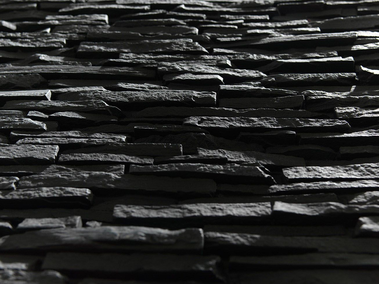 El panel piedra pizarra alpes es uno de los paneles piedra - Panel piedra precio ...