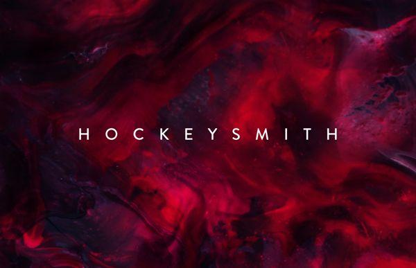 Hockeysmith on Behance