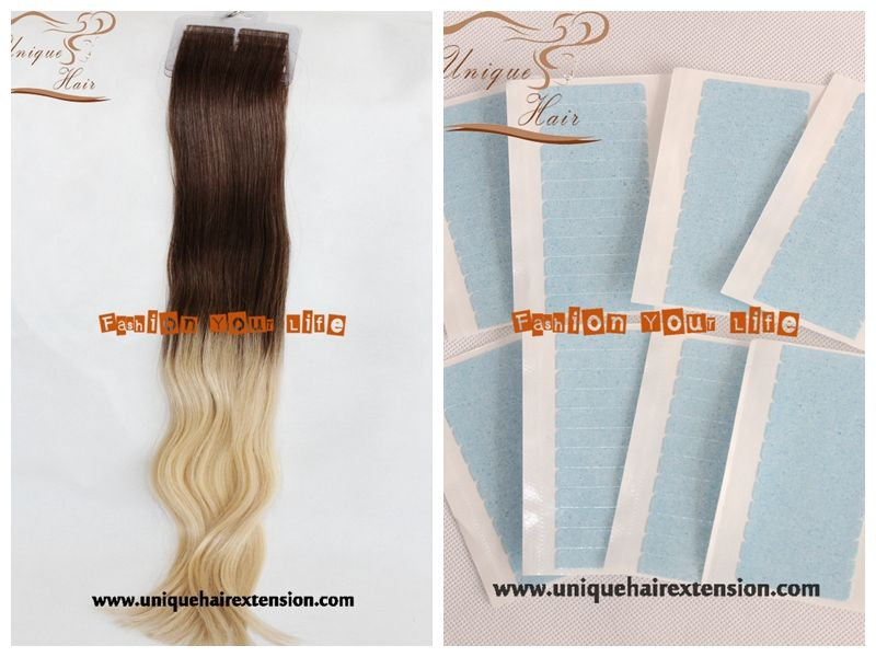 Premium Quality Tape Hair Extensions Factorytape In Hair Extensions