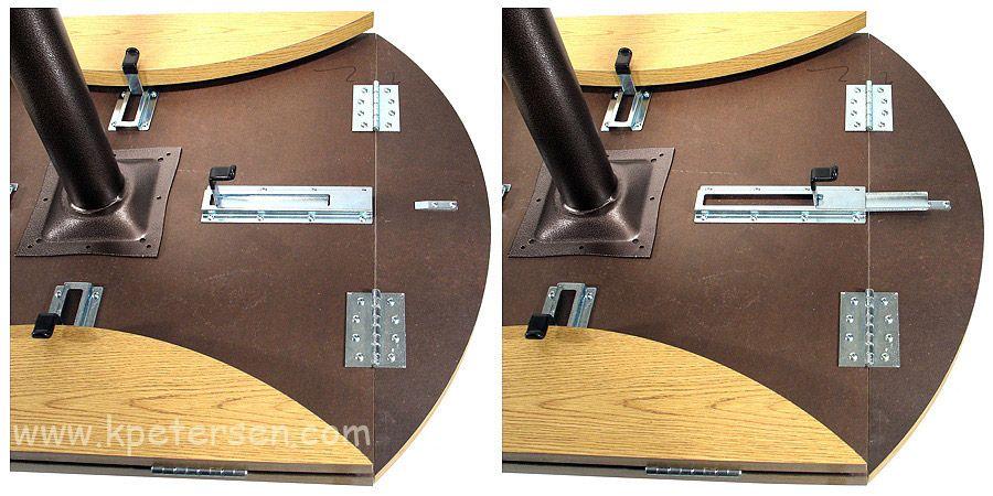 Drop leaf restaurant tables flip top tables flip top
