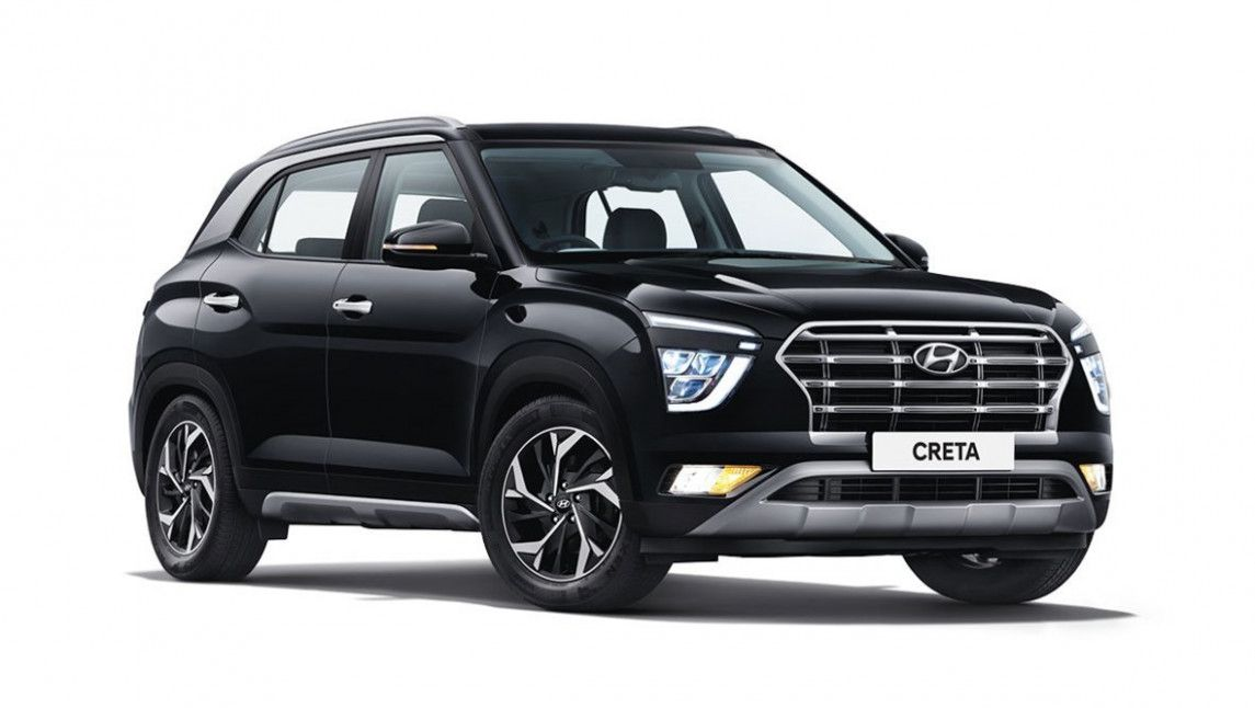 Hyundai Creta 2020 Exterior And Interior In 2020 Hyundai Cars New Hyundai New Hyundai Cars