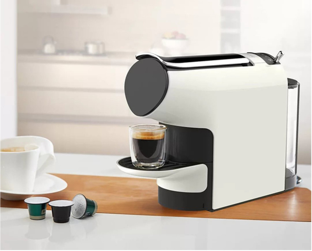 Best Home Espresso Machine Smart Automatic Kitchen Coffee Maker #automaticcoffeemachine Are you a coffee lover? Do you want to make a rich-flavored, house blend coffee? Then blend it now! With the new Best Home Espresso Machine Smart Automatic Kitchen Coffee Maker, the best coffee maker! Buying a blended coffee outside your house is quite expensive and impractical, but with this automatic coffee machine, you can make your own house blend coffee more flavorful and interesting inside your own home #automaticespressomachine