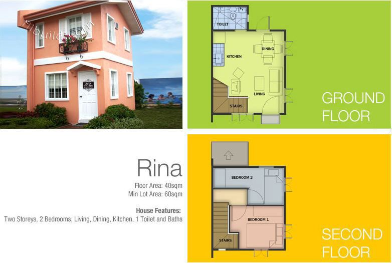 Home Lot Sale At Lessandra Bacoor In Salinas Bacoor Cavite By
