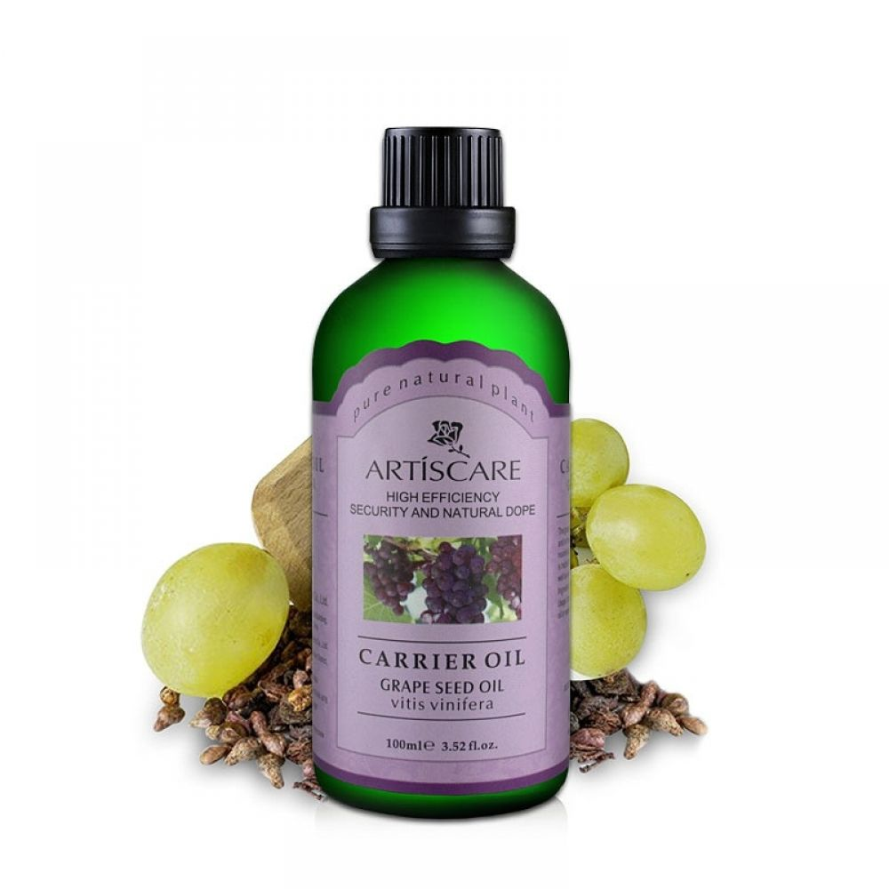 Smoothing Natural Essential Grapeseed Massage Oil Price 21 84 Free Shipping Christian4 Essential Oils For Skin Grapeseed Oil Sunscreen Anti Aging