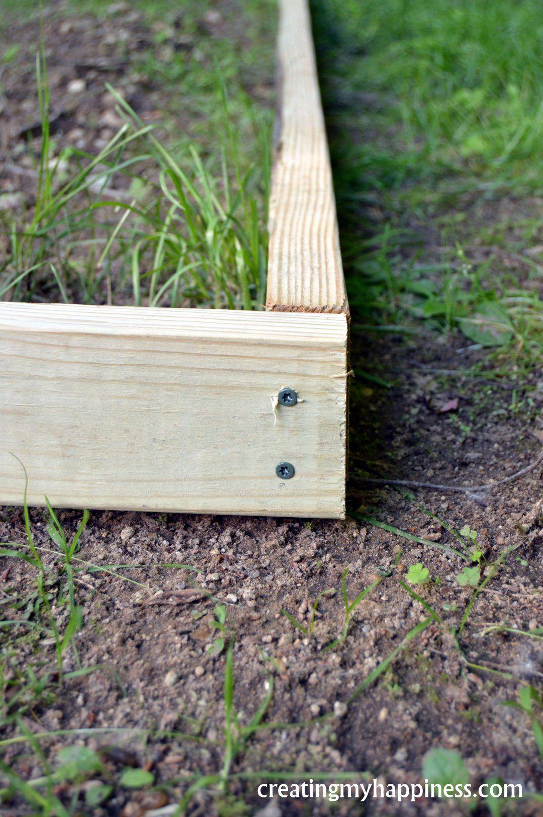 how to level backyard soil