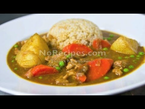 Japanese Curry Rice Japanese Curry Curry Rice Recipes Beef Curry Stew Recipe