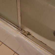 Tips For Cleaning Shower Door Track Good Questions