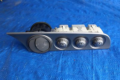 nice 2002 02 ACURA RSX-S OEM FACTORY AC HEATER CONTROLS ASSEMBLY DC5 K20A2 PRB #4110 - For Sale View more at http://shipperscentral.com/wp/product/2002-02-acura-rsx-s-oem-factory-ac-heater-controls-assembly-dc5-k20a2-prb-4110-for-sale/