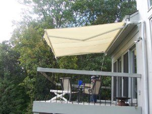 Aleko Retractable Awning 13 X 8 Patio Awning 4m X 2 5m Beige