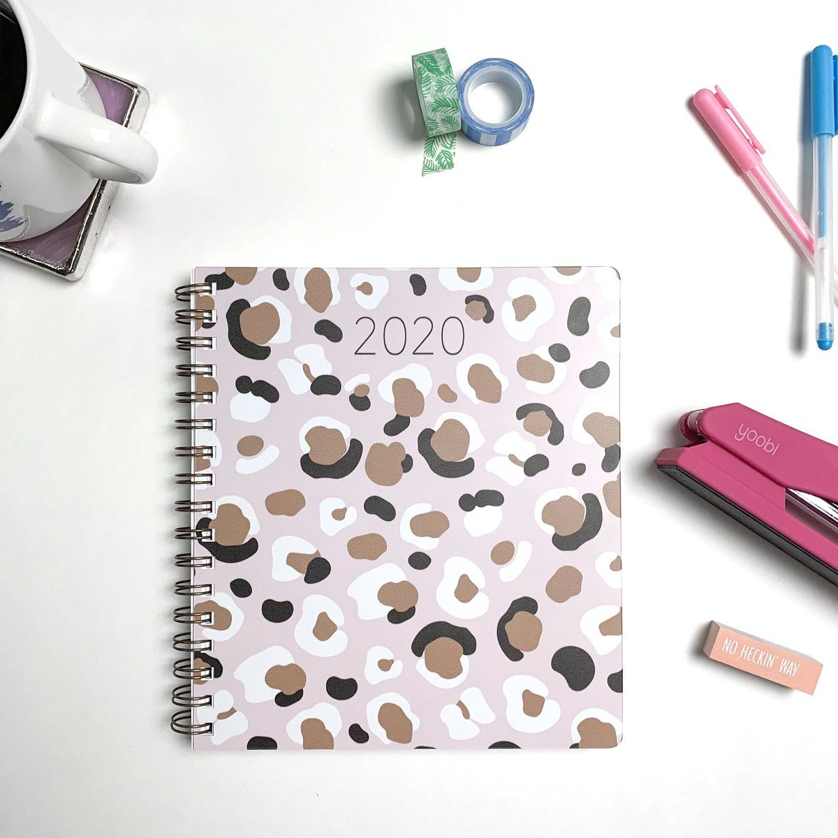Life Style Weekly Planner The Erin With Images
