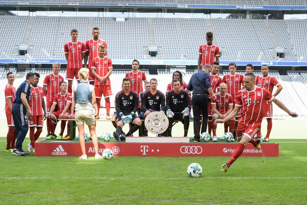 Instagram Fc Bayern