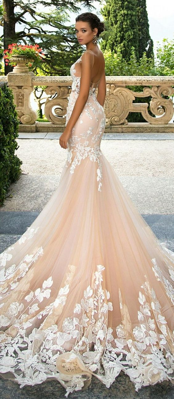 Wedding Dress Inspiration , MillaNova