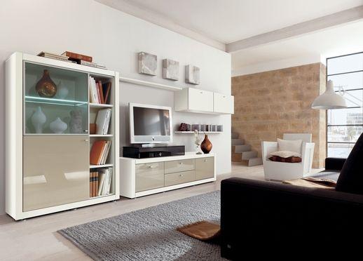 Hochwertige Wohnzimmermöbel ~ Xelo regal wohnwand hülsta.de wohnzimmer pinterest hülsta