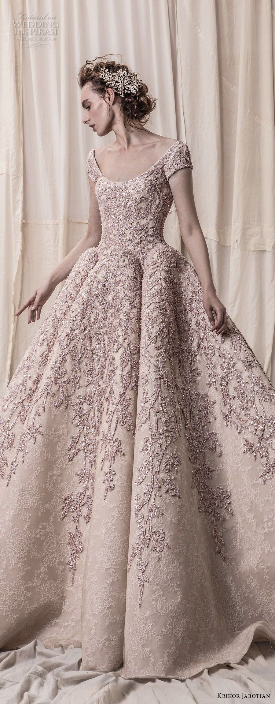 Krikor jabotian wedding elegance pinterest weddings