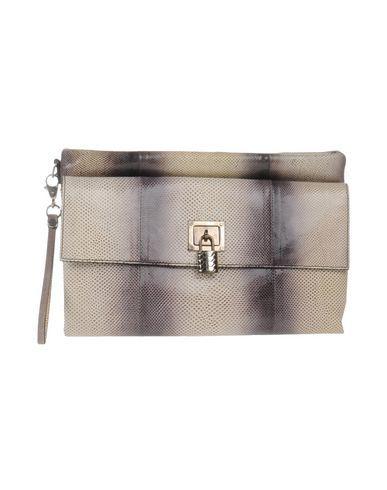 ROBERTO CAVALLI Handbag. #robertocavalli #bags #leather #clutch #hand bags #