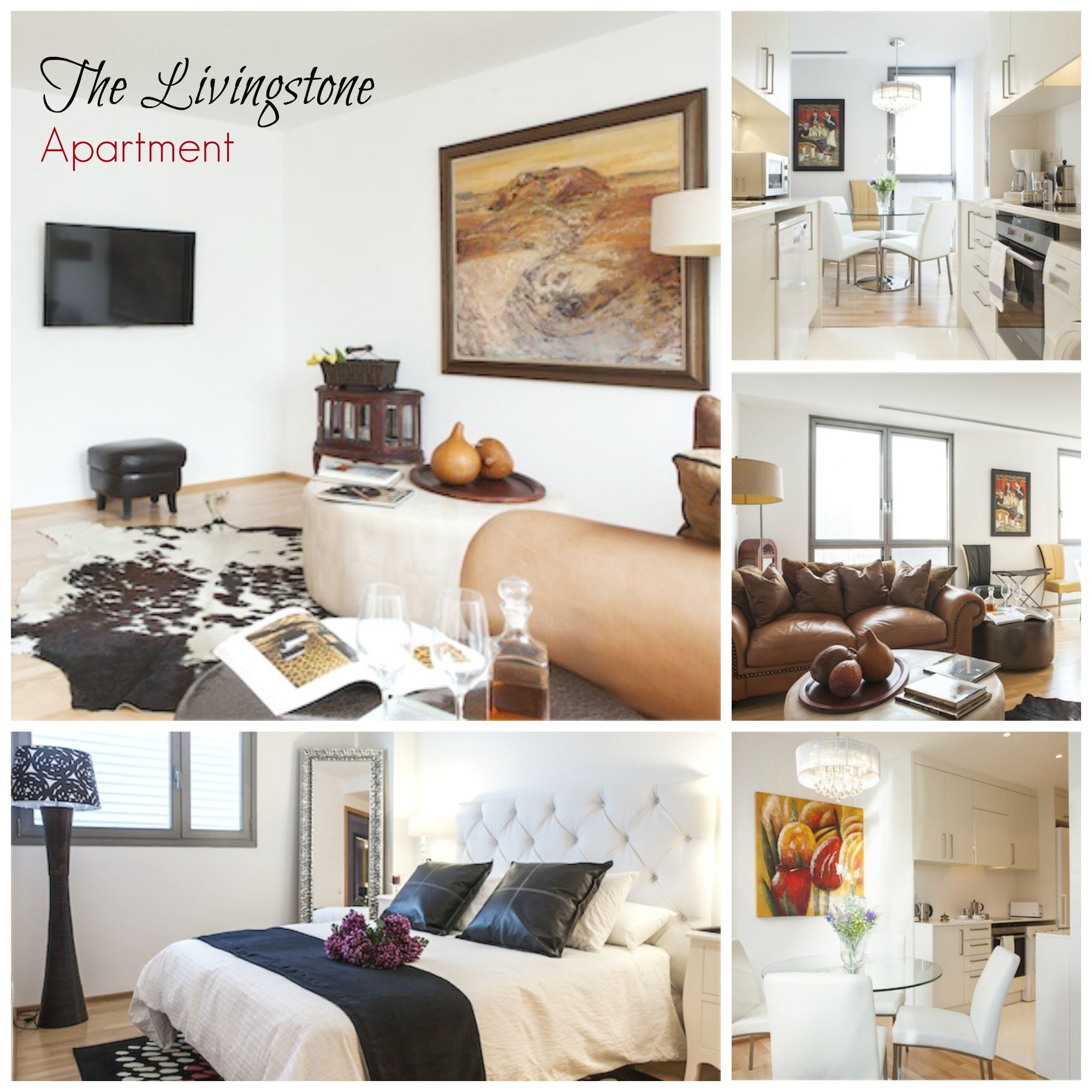 The livingston apartment luxury apartment bedrooms bathrooms
