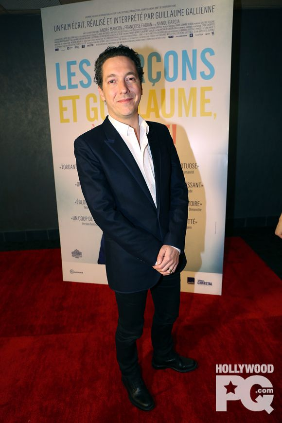 Les Garcons Et Guillaume A Table 2013 Guillaume Gallienne Guillaume Gallienne