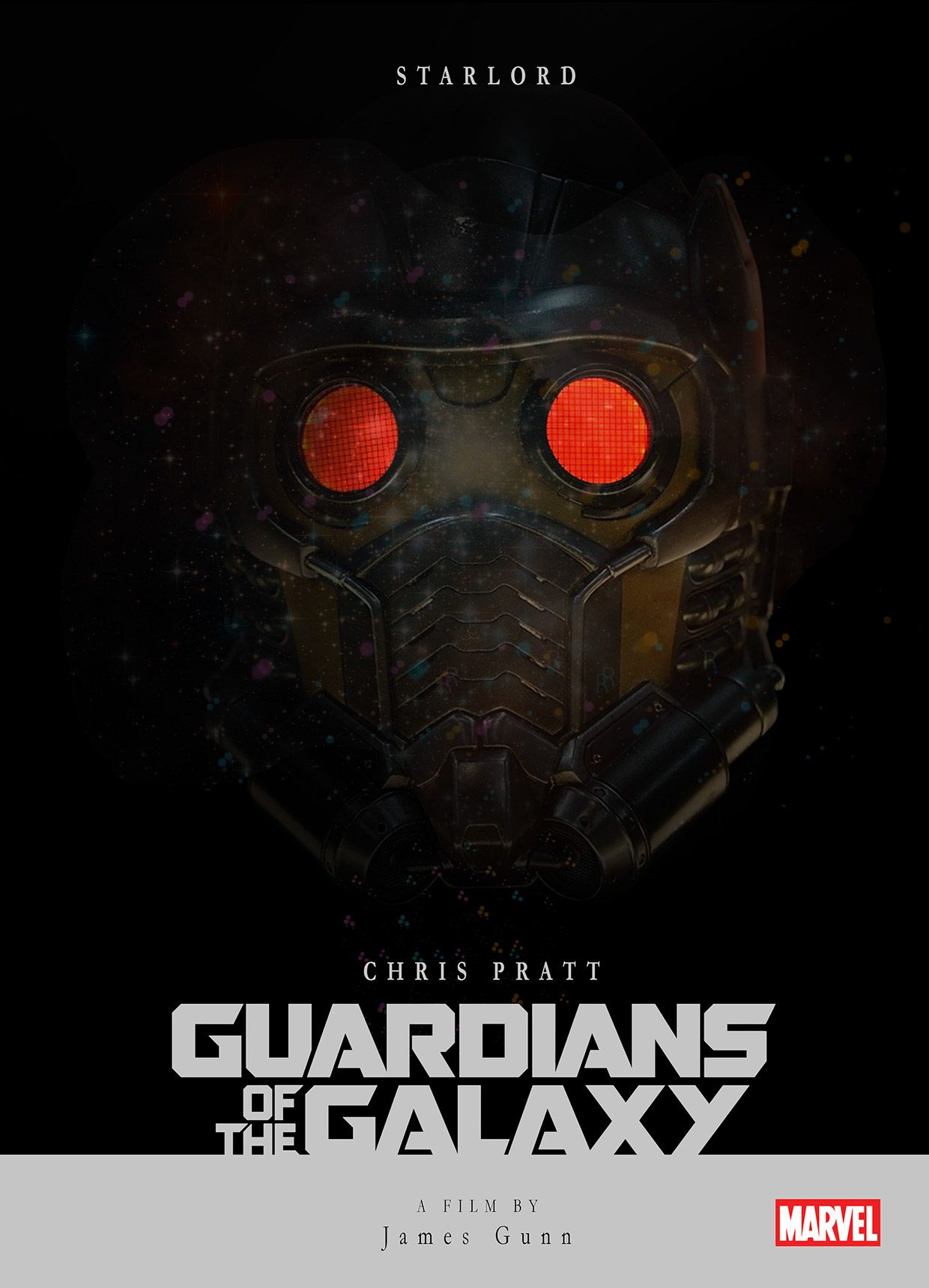 Character poster for Guardians Of The Galaxy by David Wilson. #Poster #GuardiansOfTheGalaxy #GotG