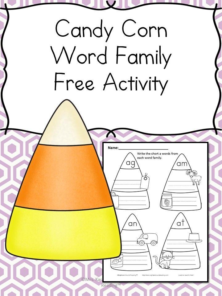 CVC Kindergarten Worksheet fun – Free Phonic Worksheets for Kindergarten