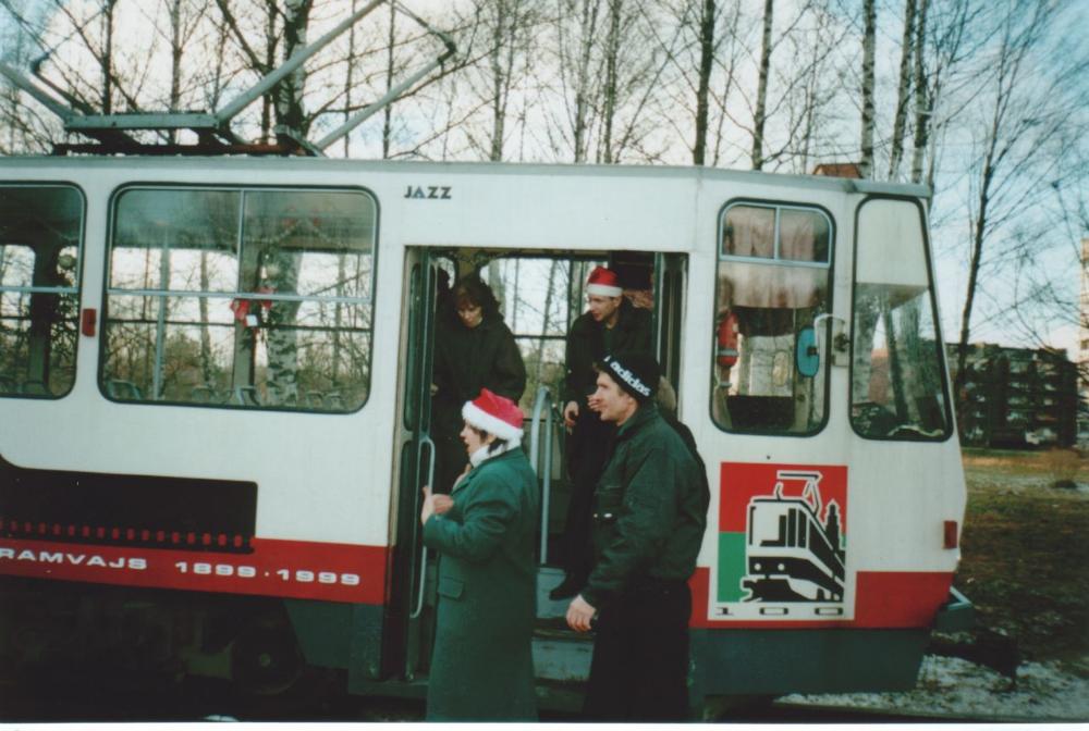 Лидия Рачинская Liepājas tramvajs Latvia, Vehicles, Bus