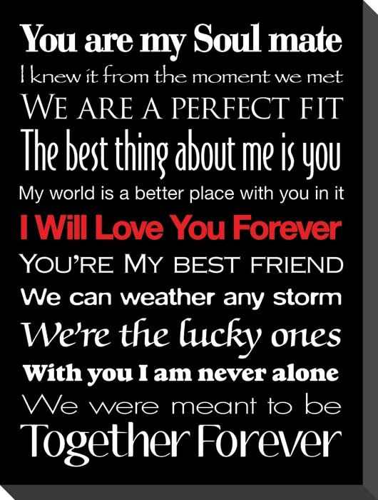 I Ll Love You Forever Quotes Stunning Image Result For I Will Love You Forever Quotes  Lovefriendship