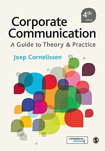 Download free corporate communication a guide to theory and download free corporate communication a guide to theory and practice pdf fandeluxe Choice Image