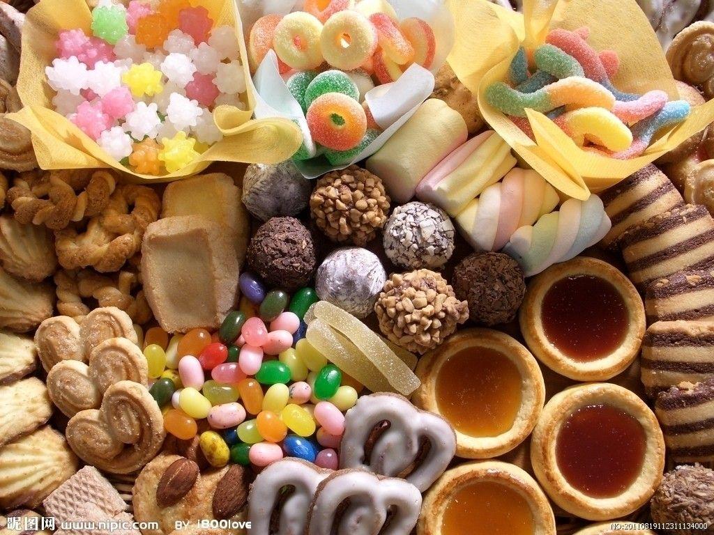 junck food | Junk Food - Unhealthy Choices