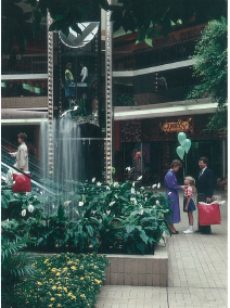 Rolling Acres Mall Ohio : rolling, acres, Vintage, Photos, Akron's, Rolling, Acres, Mall,, Abandoned, Malls,, Akron