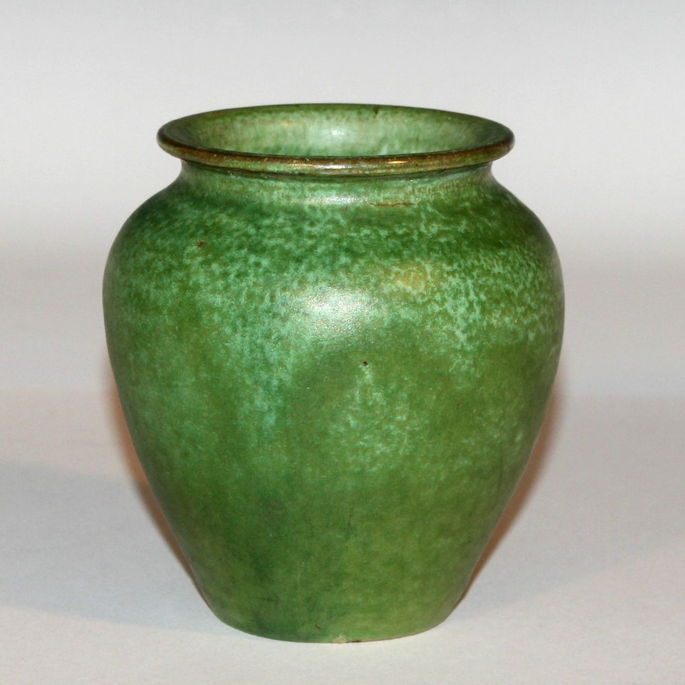 Antique arts crafts matt green art pottery vase wjw walley antique arts crafts matt green art pottery vase wjw walley merrimac grueby reviewsmspy