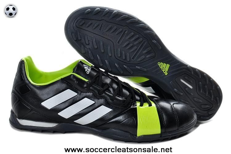 Buy Adidas Nitrocharge 3.0 TRX TF Black/Silver/Electricity Boots Store