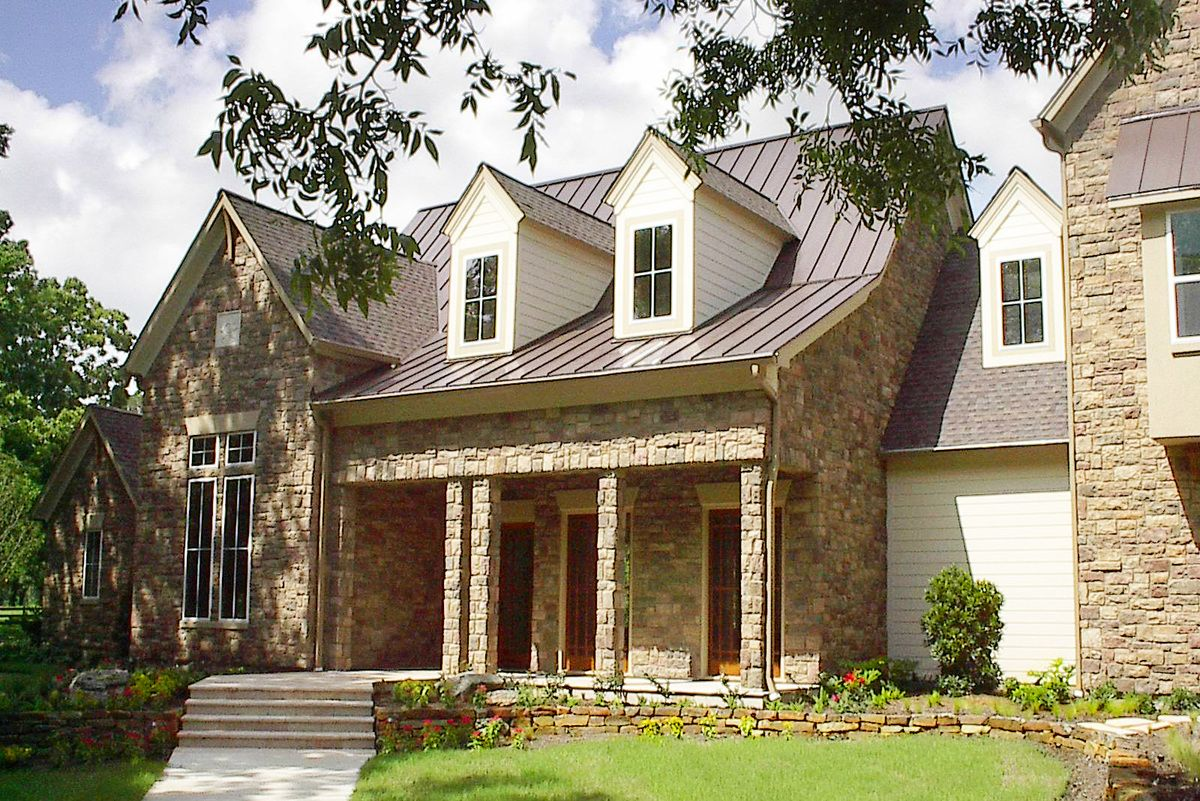 Dallas texas french chateau home photograph 4540 - Watching Golden Girls Always Made Me Want A Lanai Http Www Thehousedesigners Com Plan Vista Montagna 4442 Just Me Pinterest Basement Floor Plans