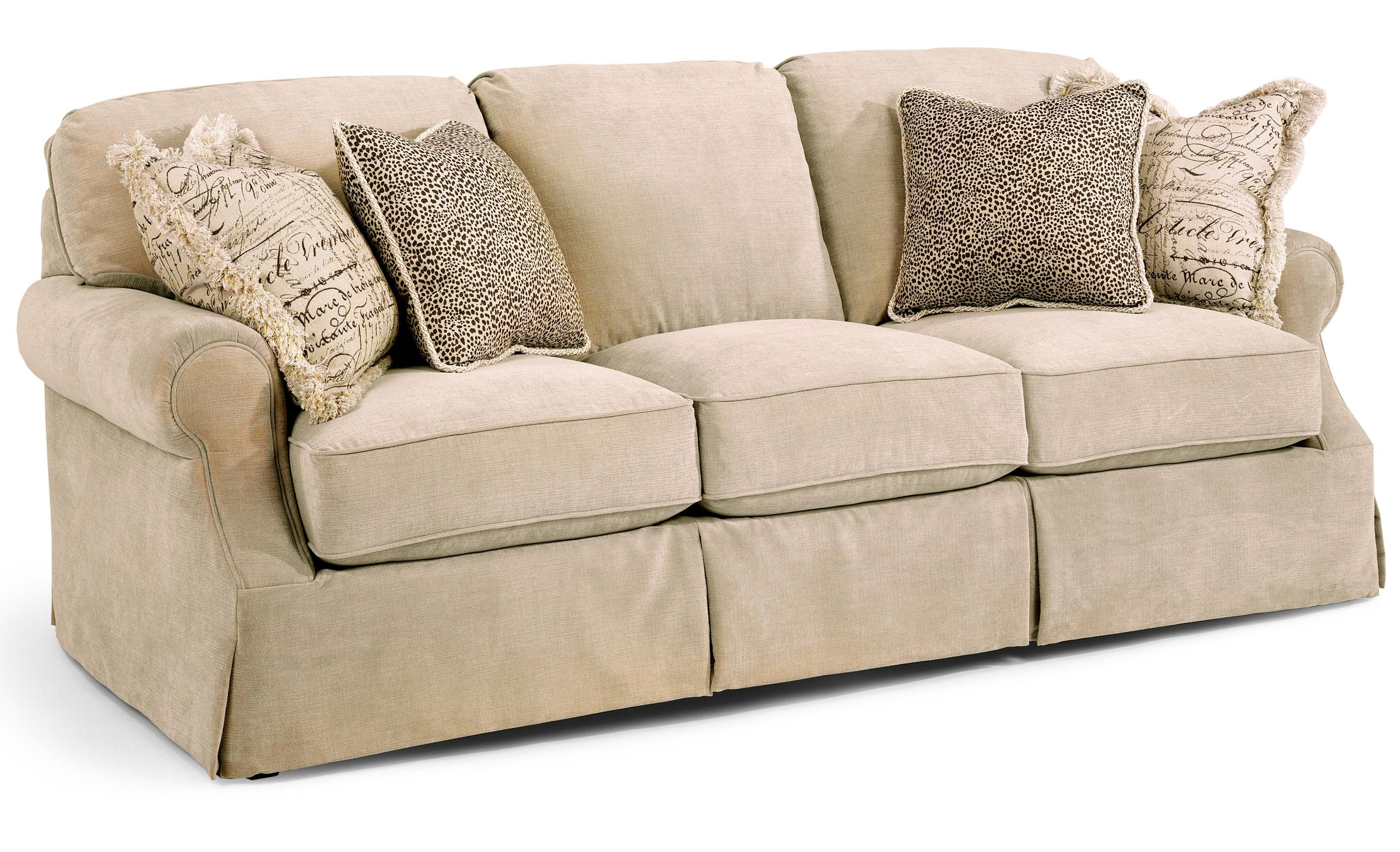 Garland Garland Sofa by Flexsteel changing it up