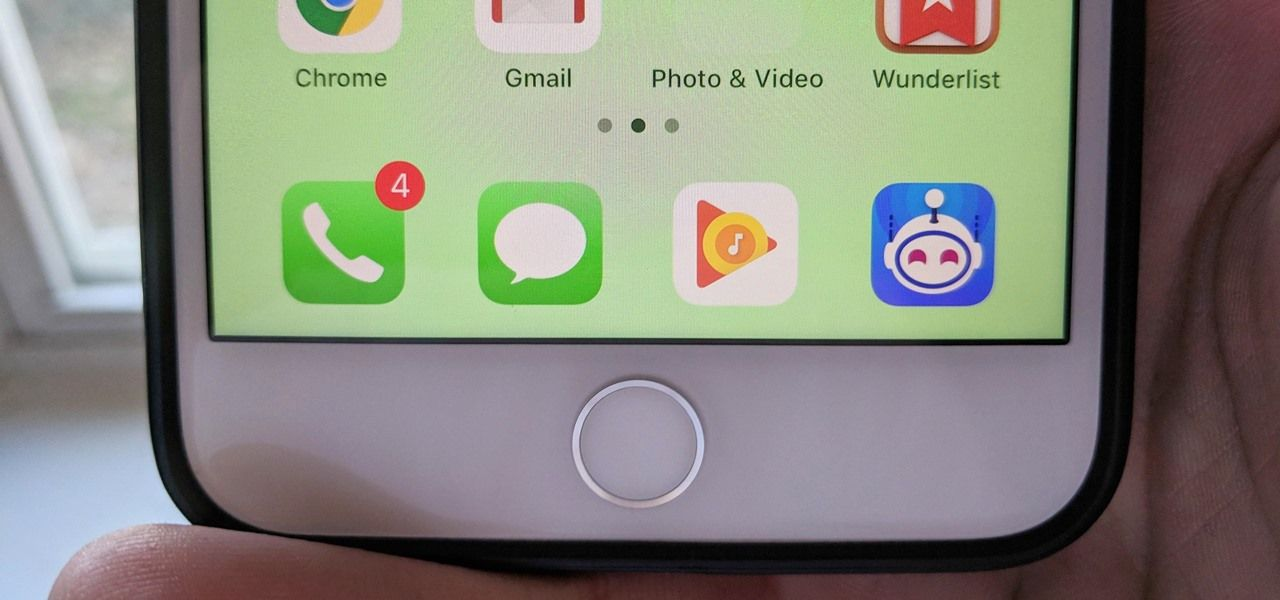 How to Hide the Dock's Translucent Background on Your