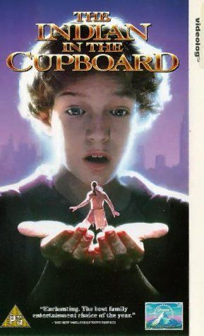 The Indian In The Cupboard Great Kids Movies Indian In The Cupboard Film Life