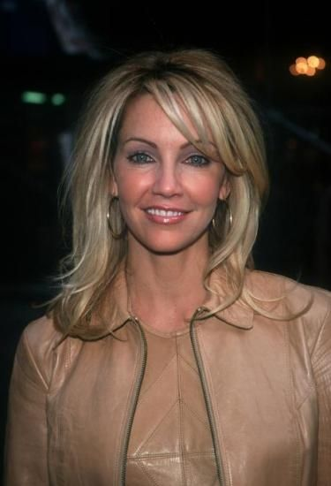 Heather Locklear Short Hairstyles | Heather Locklear