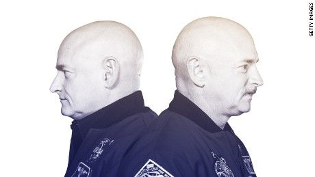 Astronauts Scott and Mark Kelly went through a year of experiments -- one in space, one on Earth. Their sacrifice is unraveling the mysteries of the body.