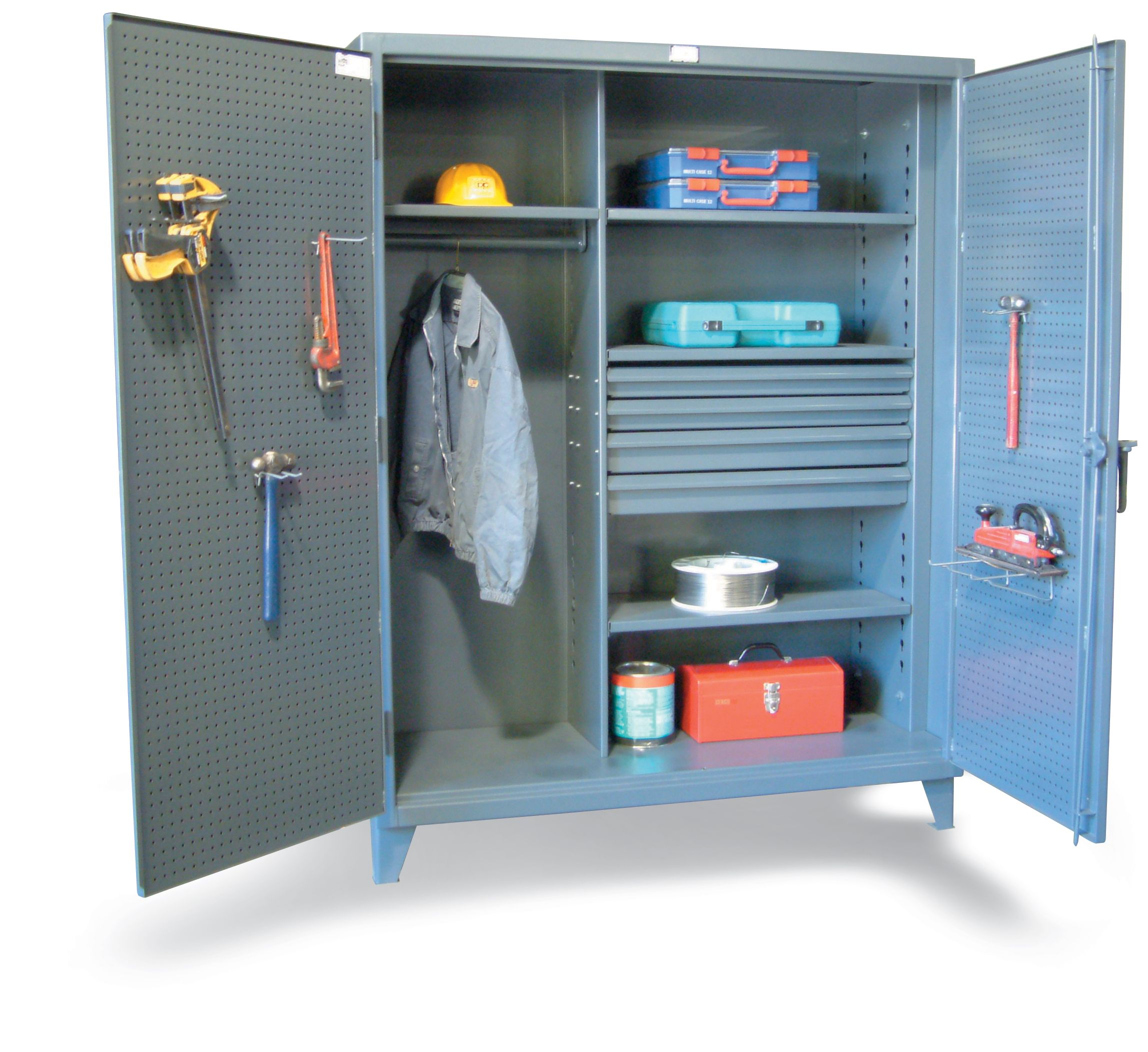 image amazing janitorial cabinet the unusual of closet foundation organized