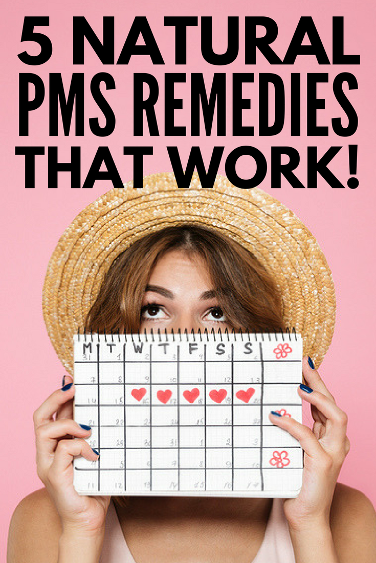 How to Get Rid of PMS