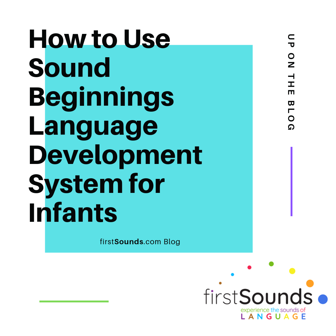 New Post Up On The Blog How To Use Sound Beginnings