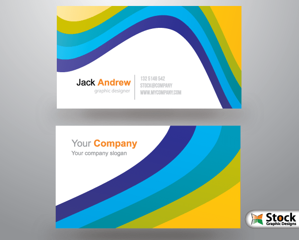 Free corporate business card templates free vectors pinterest free corporate business card templates free vector graphicsvector reheart Gallery
