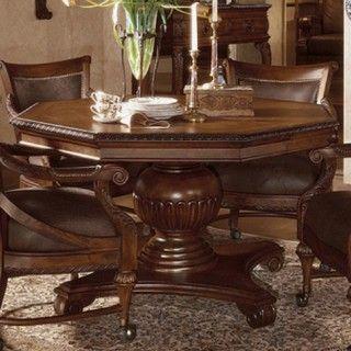 Etonnant TS Berry | TS Berry   Hillsboro Classic Brittany Octagonal Dining Dream  Furniture, Decorative Accessories