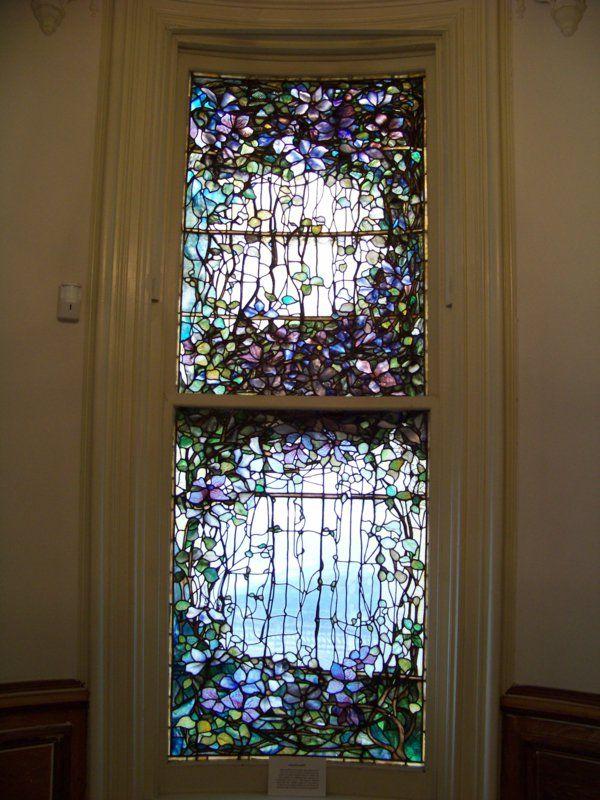 Le film adhésif de vitrage est pour la décoration facile et jolie de