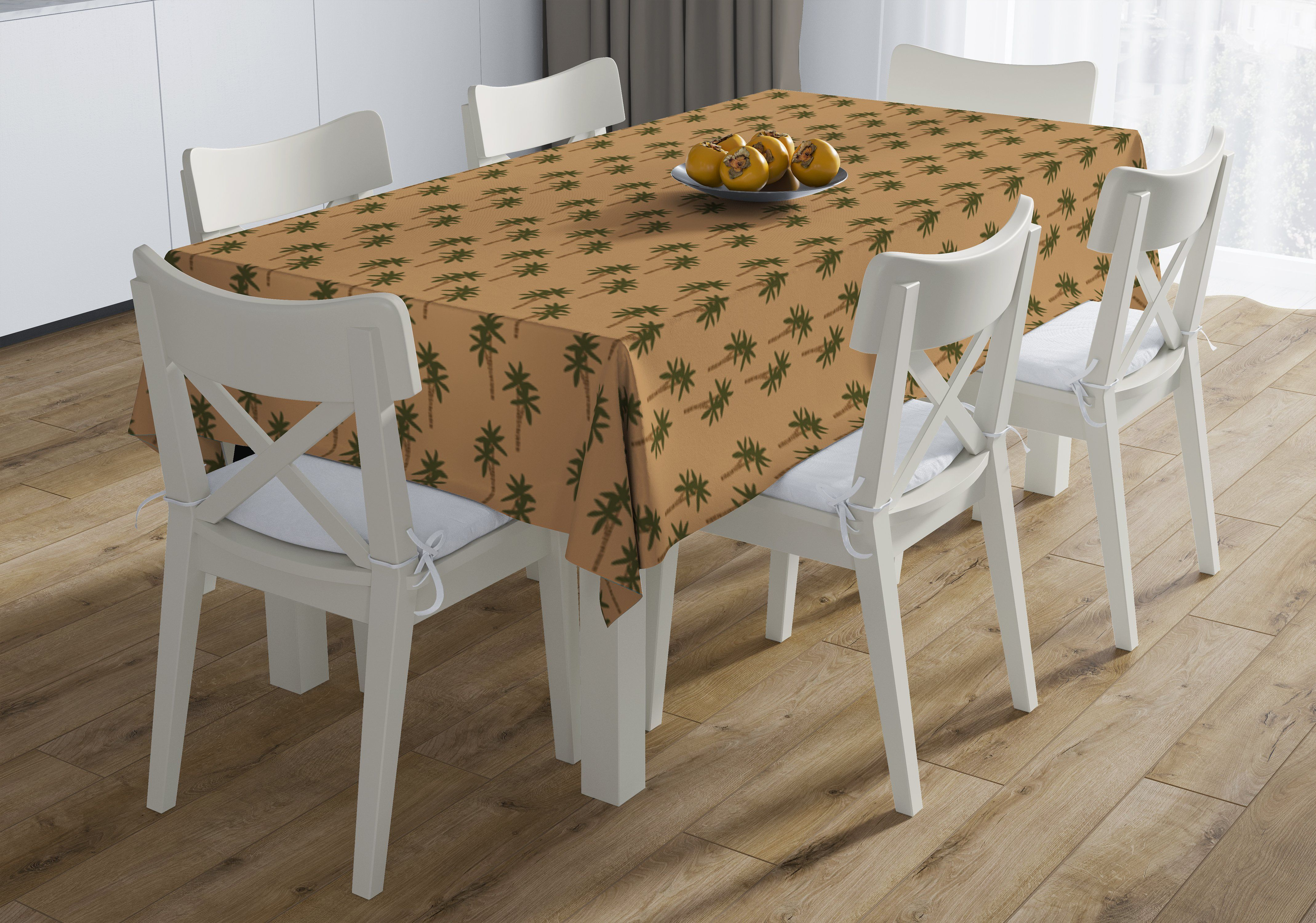 Photo of YOLANDA Table Cloth By Michelle Parascandolo – 70in x 90in