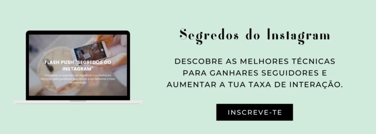 Como conseguir 1000 seguidores no Instagram - Maria Gonçalves